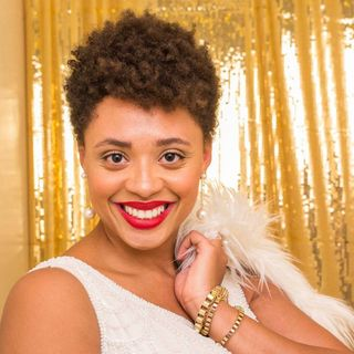 Creating Opportunities For People Of Color In Theater with Deadria Harrington