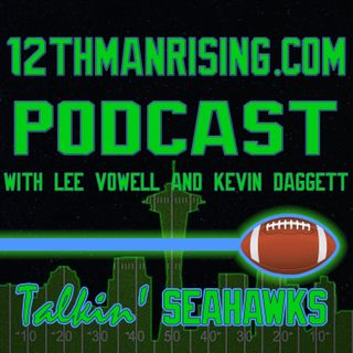 12th Man Rising Podcast - Episode 16