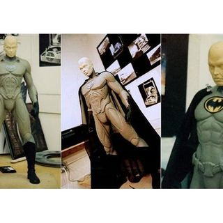 BATMAN 3 SUIT REVEALED, NEW AVENGERS TRAILER AND GI JOE 3!!!