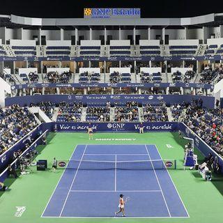 Abierto de Monterrey y la medicina en el deporte