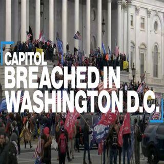 The Confederate Breach