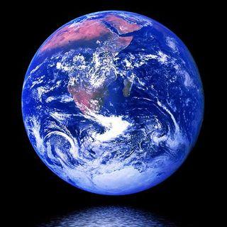 La settimana della Terra