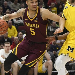 Living in Loserville: Gophers vs Louisville 1st Round Preview & Prediction!