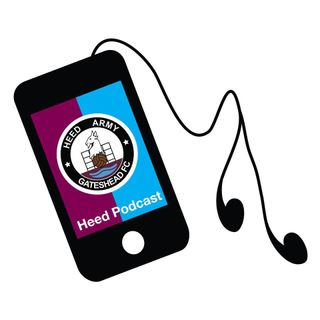 Issue 5 Heed Podcast 2016/17