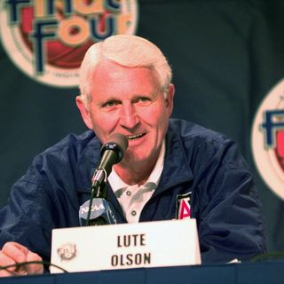 Ep.23 : Lute Olson Fantasy Basketball Camp and UA Buzzer Beaters Part 2