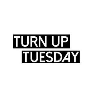 DJ CLGNEMESIS TURN UP TUESDAY MIX