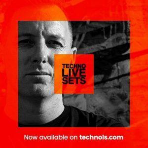 Techno: Jon Connor BUBBLEJAM LIVE VOL 16