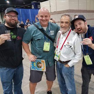 Beer…It Literally Brings Us Together!