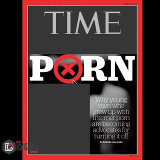 Show 139: Time Magazine Focuses on Pornography