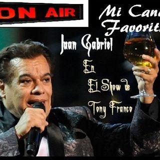 MI Canción Favorita de JUAN GABRIEL