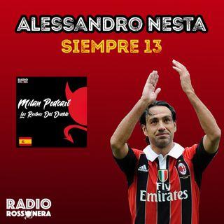 Alessandro Nesta - Siempre 13
