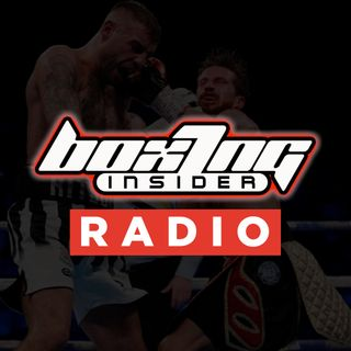 BoxingInsider.com Radio Episode 3