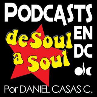 De Soul A Soul - Sesión 002