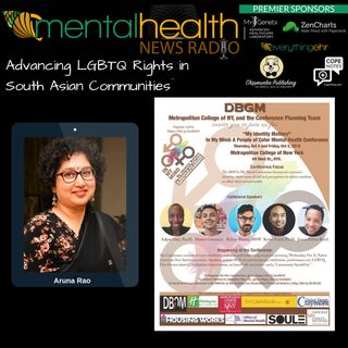 Advancing LGBTQ Rights in South Asian Communities with Aruna Rao