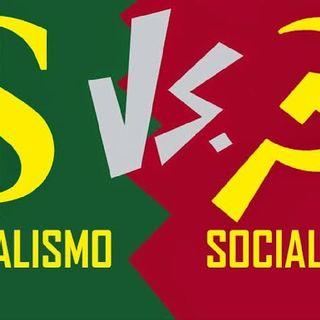 Comunismo Y Capitalismo