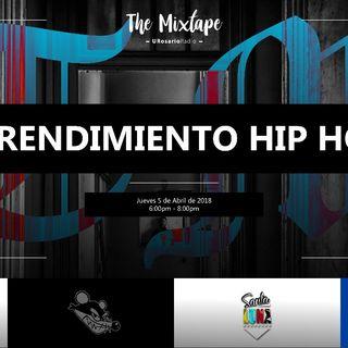 Emprendimiento en el Hip Hop 2