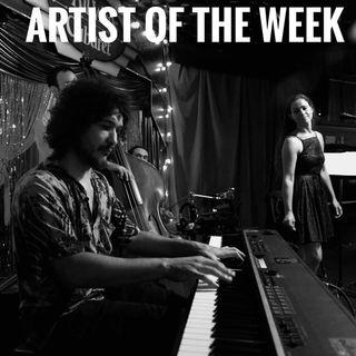 Artist of the week. Fyoog