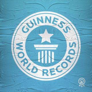 Guinness Book - O Livro de Recordes Mundiais