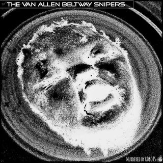 MbR 45: The Van Allen Beltway Snipers Volume Two part two