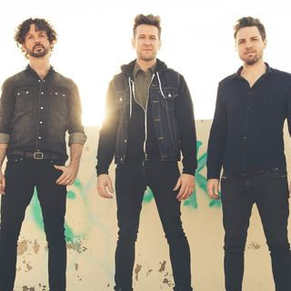 ESKIMO JOE Interview