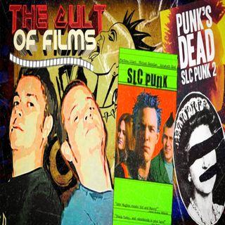 SLC Punk! (1999) & Punk's Dead SLC Punk 2 (2016) - The Cult of Films
