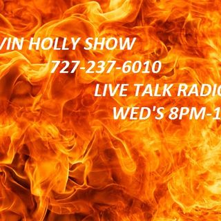 The Kevin Holly Show Episode 156 LIVE