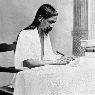 La Madre Sri Aurobindo pag. 19