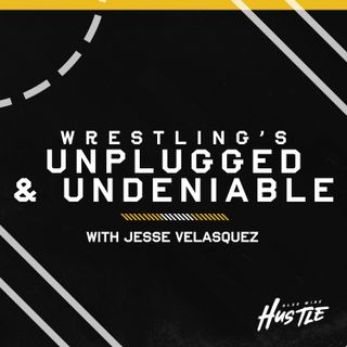 Ep 41: Big E, NXT and AEW shine a light opposing a Dark Side Of The Ring