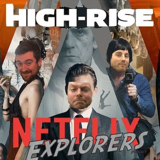 High-Rise, Impractical Jokers, Transcendence, Death Race 4: Beyond Anarchy, Gun City