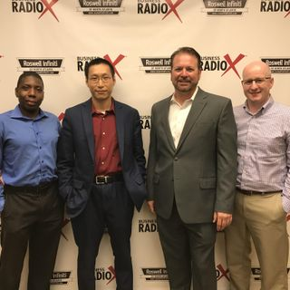 Family Business Radio, Episode 2:  Trenton Carson, TC Productions, and Brady Barron and Jason Perry, Sutter McLellan & Gilbreath