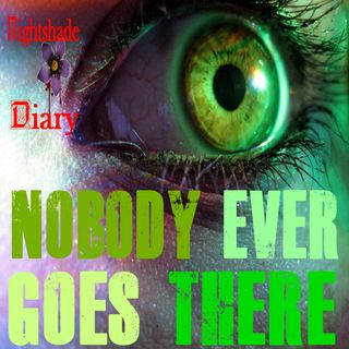 Nobody Ever Goes There | Haunted Mountain | Podcast