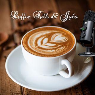 Episode 1 - Coffee Jab : Mindfullness