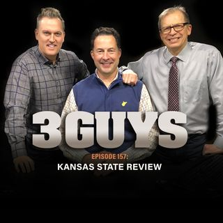 Kansas State Review  with Tony Caridi, Brad Howe and Hoppy Kercheval