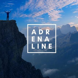 Adrenaline Episode 3 by Nanni dj