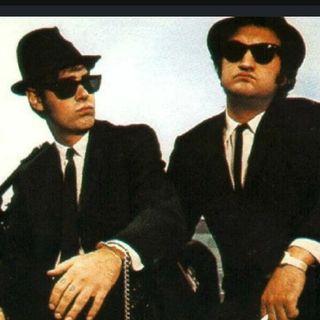 Pillole di R'n'Roll #29 Blues Brothers - la Blues Mobile