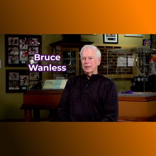 Bruce Wanless - S2