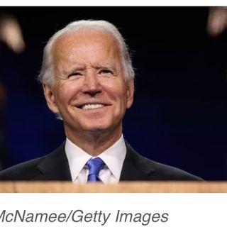 Joe Biden: what should we expect/Marcus Muhd