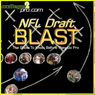 2021 NFL Draft exclusive with South Carolina defensive back Israel Mukuamu