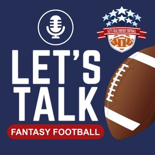 Atlanta Falcons & Carolina Panthers Fantasy Preview - Episode 246