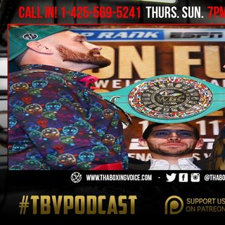 ☎️Tyson Fury vs Wallin Who❓Haney vs Abdullaev Put Up or Shut Up❗️Canelo vs Kovalev🔥