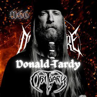 #66 - Donald Tardy (Obituary)