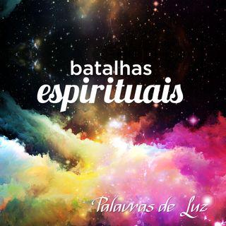 Batalhas espirituais
