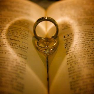 God & Marriage