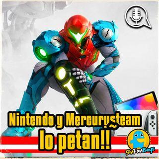SinFanBoys Cap18-Nintendo y Mercurysteam lo petan