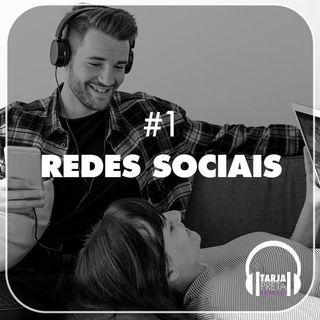 TP#1 - Redes Sociais