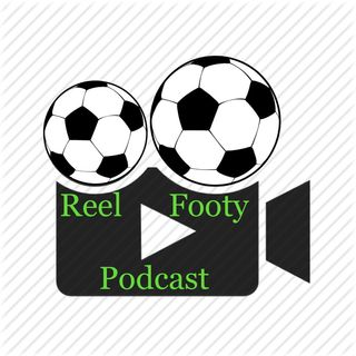 "Reel Footy Episode One: ""It's a Zoo in Here"""