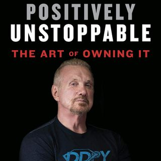 Diamond Dallas Page Releases Positively Unstoppable