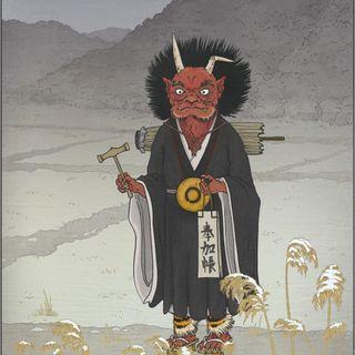 Female Oni