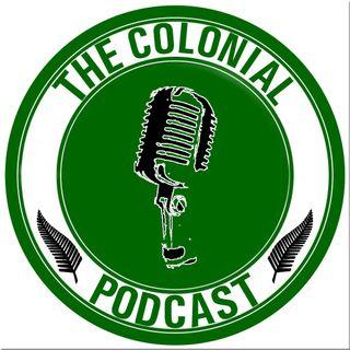 The Colonial Podcast Ep 11 -  Associação Chapecoense de Futebol