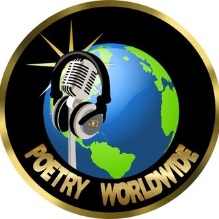 Poetry Worldwide #20 #PODCAST  Embrace Your Inner Weird